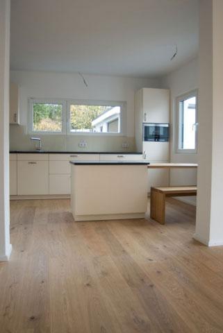 Einfamilienhaus in weilimdorf for Boden neubau