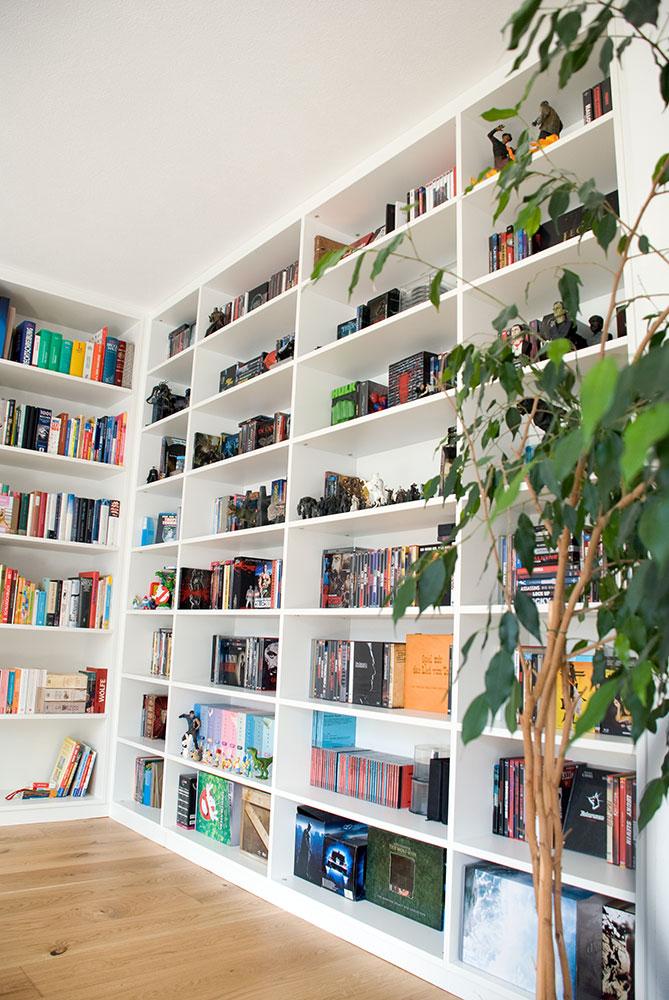 Fachwerk Wohnzimmer Modern  Haus Design Ideen