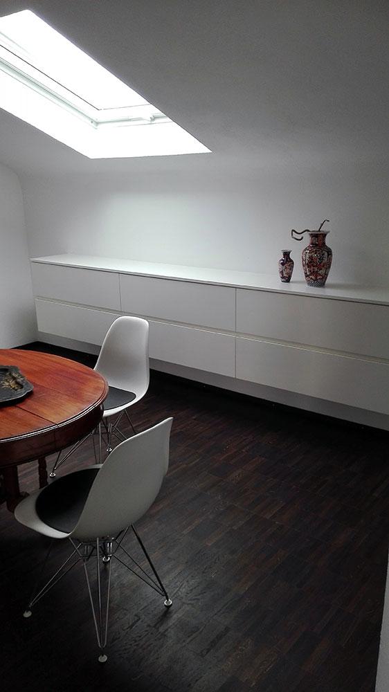 pin bad auf kleinstem raum on pinterest. Black Bedroom Furniture Sets. Home Design Ideas