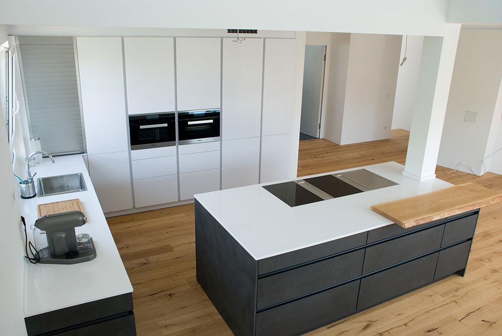 treppe und bodenbelag. Black Bedroom Furniture Sets. Home Design Ideas