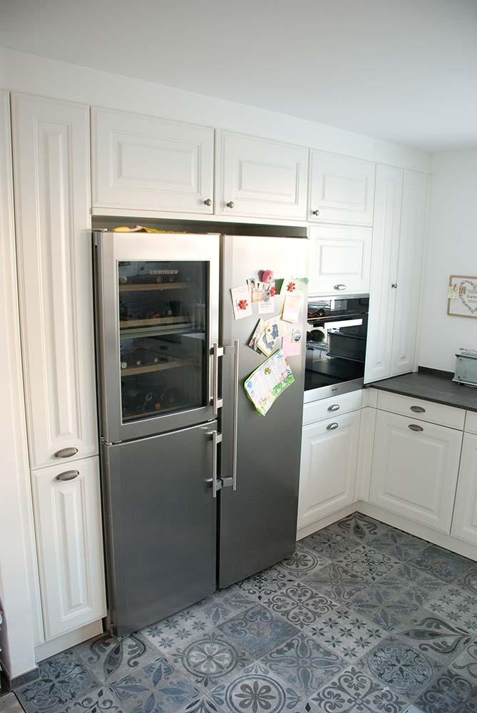 Best Küche Mit Amerikanischem Kühlschrank Pictures - Barsetka.Info