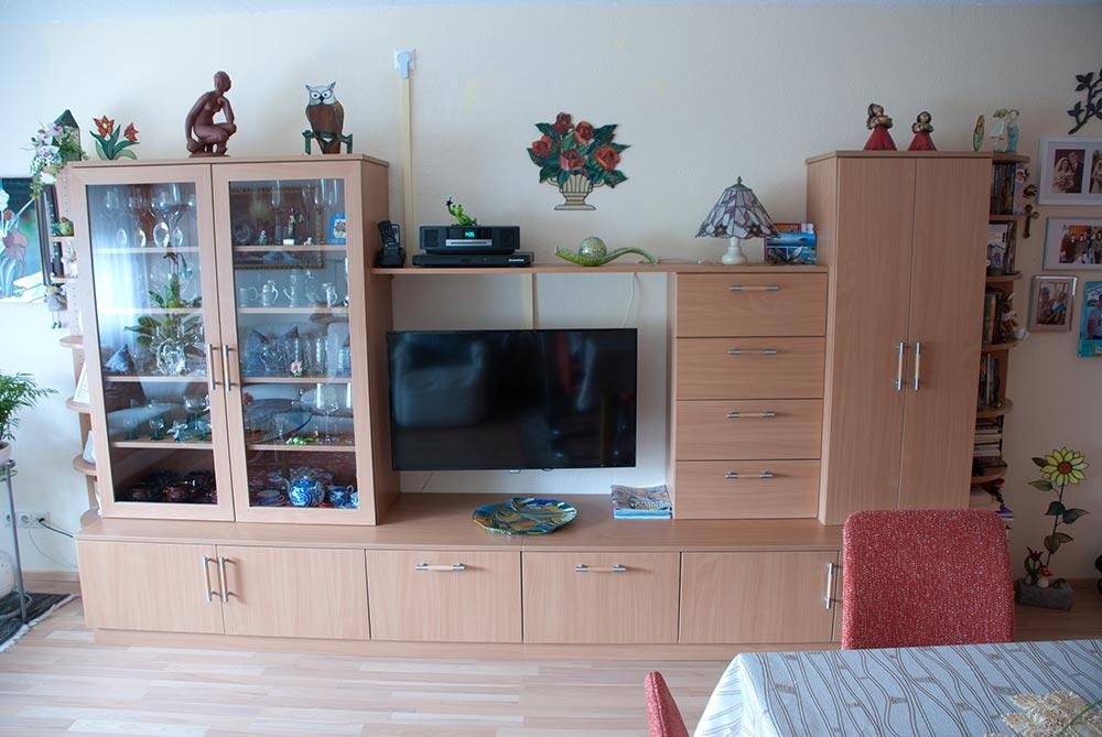 schlaf wohnzimmer ~ home design und möbel interieur inspiration, Wohnzimmer