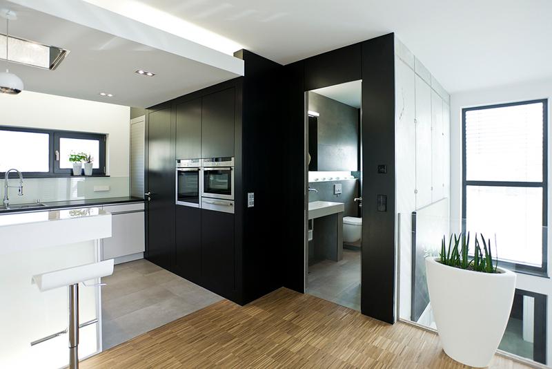 Emejing Küchen Teleskopstange Mit Korb Photos - Ghostwire.Us