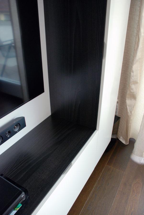 Küche weiß hochglanz gebraucht : Pin Küche In Weiss Hochglanz Mit ...