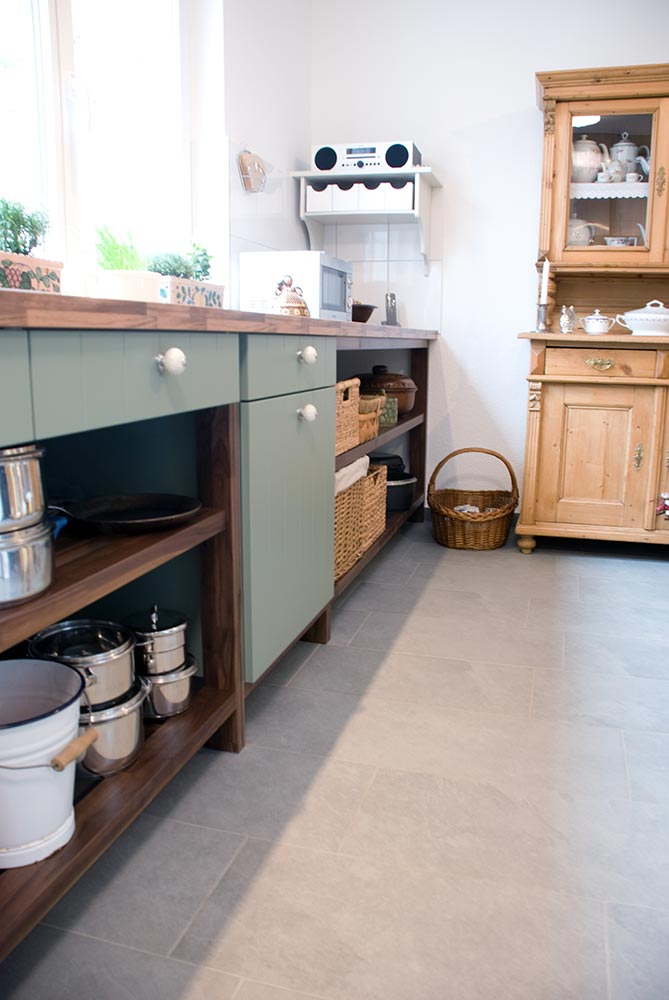 vintage style k che kreative ideen ber home design. Black Bedroom Furniture Sets. Home Design Ideas