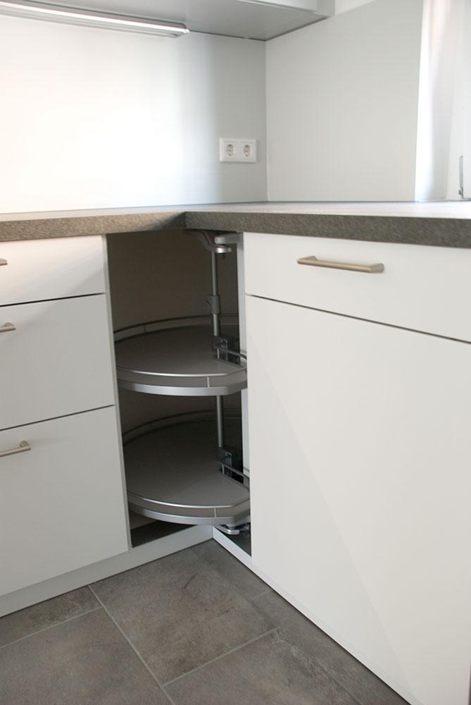 k che in kunststoff wei. Black Bedroom Furniture Sets. Home Design Ideas