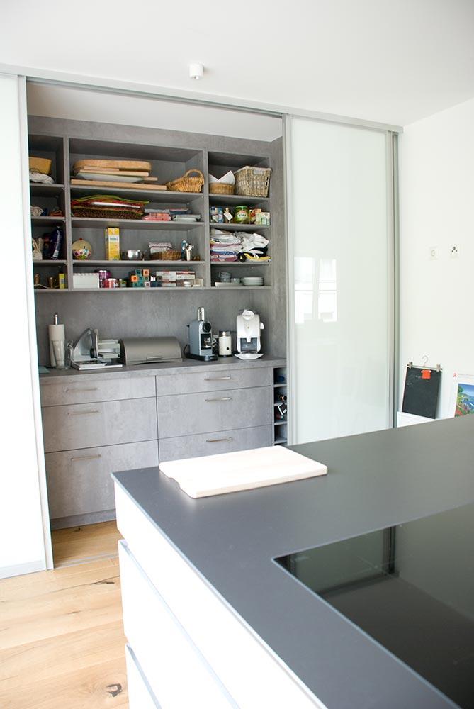 k che und einbauschr nke. Black Bedroom Furniture Sets. Home Design Ideas