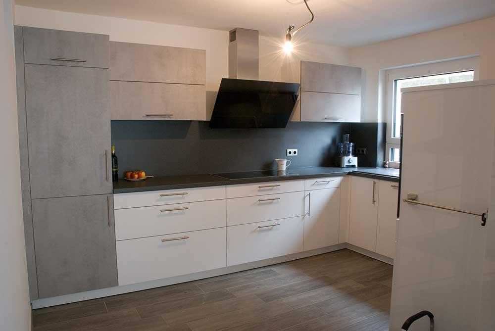 k che und garderobe. Black Bedroom Furniture Sets. Home Design Ideas