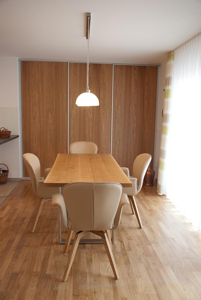 abtrennung zum wohnzimmer. Black Bedroom Furniture Sets. Home Design Ideas