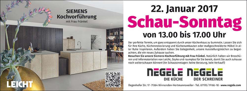 Küchenverkäufer Stellenangebote ~ Küchen Winnenden, Küche Winnenden und Küchen Stuttgart bei Negele