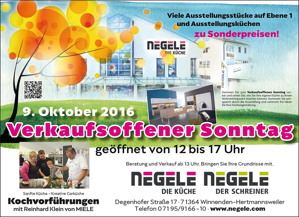 popup startseite verkaufsoffener sonntag 9 oktober 2016. Black Bedroom Furniture Sets. Home Design Ideas